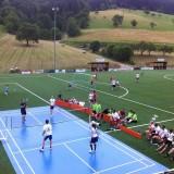 Spielplan für die Dorfmeisterschaft am 25. + 26. 06.2016