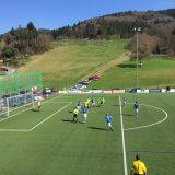 Prinzbach verliert das Heimspiel gegen Nordrach