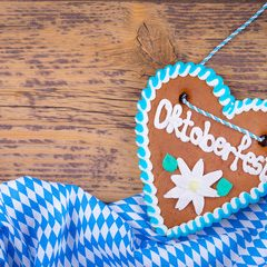 Oktoberfest bei der DJK Prinzbach am Samstag, 28.10.17