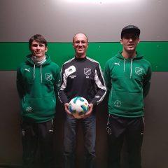 DJK Prinzbach e.V. – Ballspende