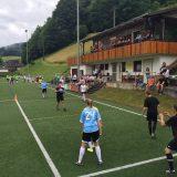 Dorfmeisterschaft und Alt-Herren Turnier vom 22-24. Juni 2018