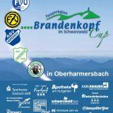 Brandenkopfcup vom 10. bis 15.07.2018 in Oberhamersbach