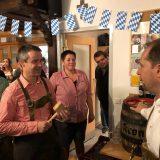 Bayrischer Abend der DJK Prinzbach war ein voller Erfolg