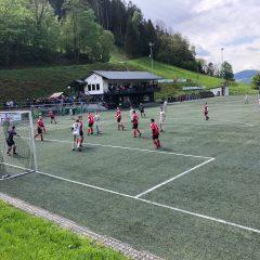 Enorm wichtig: 2:1 Sieg für Prinzbach in Kirnbach