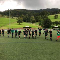 Dramatischer 4:2 Sieg von Prinzbach gegen Schapbach