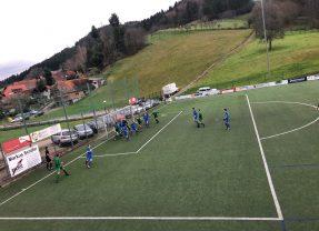 Wichtiger 5:2 Sieg für Prinzbach gegen Oberweier