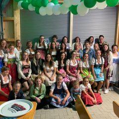 Toller Abschluss des 50 jährigen Jubiläum – Bayrischer Abend  der DJK Prinzbach war ein voller Erfolg- kulinarische Schmankerl waren begehrt