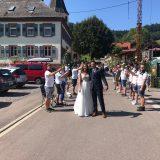 Hochzeit Julia und David Beck
